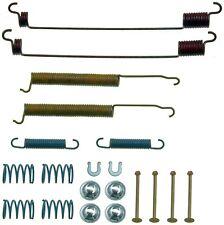 Drum Brake Hardware Kit fits 1990-2005 Nissan Frontier D21 Pathfinder  DORMAN -