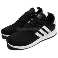 adidas Originals X_PLR Black White Men Running Shoes Sneakers Trainers CQ2405