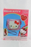 Zappies Hello-Kitty Schultertasche zum Selbernähen, Kinder Tasche *NEU*