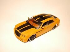 CHRYSLER 300 C Hemi DCC PAROTECH Concept-tuned Street Racer, Norev in 1:43!