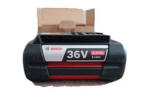 Bosch 36v battery 4.0ah