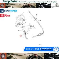 New Jaguar XJS S3 Series 3 Grommet C32341