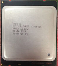 Intel Core i7-3930K 3.2GHz LGA 2011 SR0KY 6-Cores 12-Threads12M Cach 130W CPU