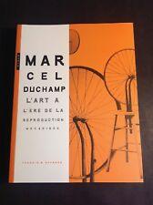 Duchamp Marcel - Naumann - Hazan - Surréalisme -  Q3