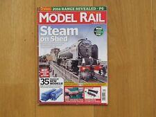MODEL RAIL magazine - No 191 Winter 2014
