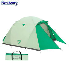 Bestway Campeggio Cultiva x 3 Igloo Cupola Outdoor Trekking 3 persone