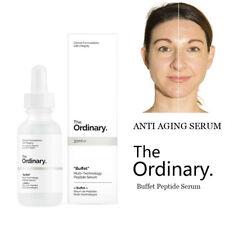 The Ordinary Buffet Multi Technology Peptide Serum 30ml Anti Wrinkle Anti Ageing
