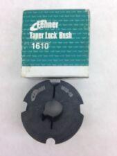 FENNER TAPER LOCK BUSH 1610 BORE SIZE 19 (A864)