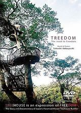 Treedom: The Road to Freedom, , Kobayashi, Takashi, Very Good, 2009-09-15,