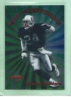 """CHARLES WOODSON - 1998 Bowman's Best """"Best Performers"""" #BP2 - Combined Shipping"""