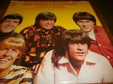 """Paul Revere and The Raiders LP """"Something Happening"""" 1967 on Columbia in VG+"""
