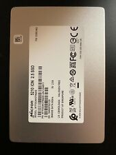 """3.84TB SSD Micron 5210 ION 2.5"""" MTFDDAK3T8QDE"""
