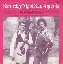 Frank Corrales - Saturday Night San Antonio: Tex-Mex Dance Music [New CD]