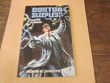 Comics - DOKTOR SLEEPLESS - vol 2..