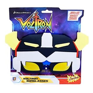 Licensed Voltron Character Shades Costume Party Favor Sunglasses Sun-Staches UV