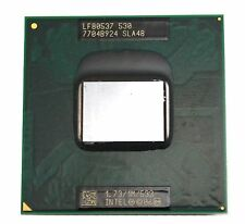 CPU HP 6720s Mobile Intel Celeron 530 1.73 GHz SLA48 M530 M 530 1.73/1M/533
