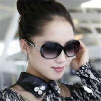 Women's Ladies Designer Polarized Sunglasses Oversized Driving Eyewear UV400 New