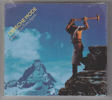 DEPECHE MODE - CONSTRUCTION TIME AGAIN - CD + DVD, COLLECTORS EDITION, NOWA