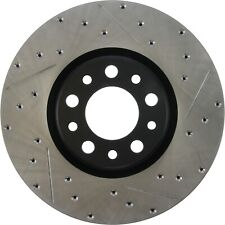 StopTech Disc Brake Rotor Front Left for 200 / Dart / Jeep Renegade / Fiat 500x