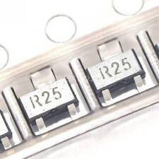 50PCS 2SC3356 C3365 R25 0.1A 12V NPN High Power Gain transistor SOT23
