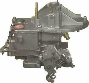 Remanufactured Autoline Carburetor Carb, C834A