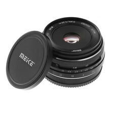 Meike 28mm f2.8 MF Fixed/Prime Lens For FujiFilm X-T1 X100T X-E1 X-E2 X-T10 X-T2