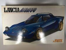 1/20 Fujimi Lancia Stratos