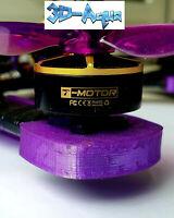 Armattan Marmotte TPU Arm Guards Motor Soft Mounts FPV Drone 3D Printed