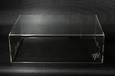 VPI Base girevole classica COPERCHIO ANTIPOLVERE PER GIRADISCHI 51X 38,5 x 16,5 cm Premium