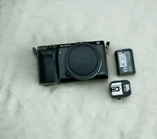 Sony NEX-7 24.3 MP GOOD WORKING WITH BATTERY