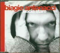 Biagio Antonacci - Lascia Stare 3 Tracks Cd Perfetto