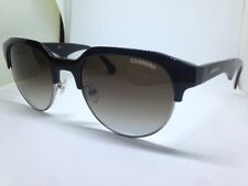 CARRERA 6001 U32IF occhiali da sole neri unisex black sunglasses sonnenbrille