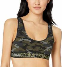 Calvin Klein Women's Sport  Bralette - QF4949  XS NEW