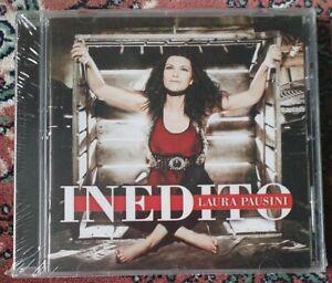 Laura Pausini inedito Cd nuovo sigillato