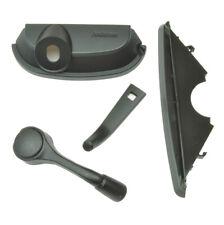 Andersen Casement Window Black Traditional Folding Hardware 9031748 New