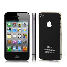 32GB Apple iPhone 4s  Smartphone GSM Factory Unlocked A+++