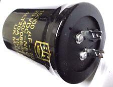 15000uf 25V ALT20A-153-DD-025 BHC tag di saldatura condensatore di alta qualità