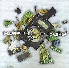 Kiss the future 3 (CD)