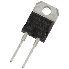 STM stpsc 806d SIC-Diode 8a 600v Silicon Carbide Schottky to-220ac 856066