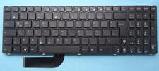Tastatur ASUS N61VG N61VN N61JA N61JQ N61 G60Ja G73 K72JR K72JT Keyboard GR