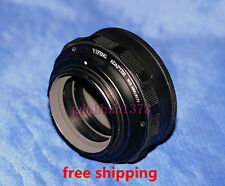 High-quality M42 lens to Sony E mount Adjustable Focuse Helicoid Adapter 17~31mm