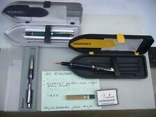 Vintage: pour collectionneur ECRITURE-STYLOS Lot : 3 stylos Vuarnet + Parker TBE