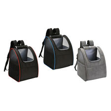Breathable Pet Dog Carrier Folding Backpack for Outdoor Activities Breathable