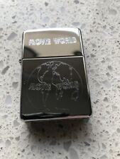 ZIPPO ,  Lighter 2003 New Old Stock