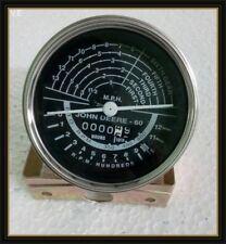 John Deere Tractor Tachometer 50 60 70 520 530 620 630 720