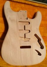 STRATOCASTER Light Relic GUITAR BODY FINISHED IN ANY FENDER COLOR YOU WANT
