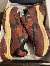 SNKR Project Men's Park Avenue Casual Sneakers Sz 9.5 SNKR1807