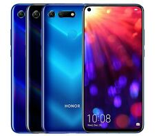 "20 V20 PCT-L29 Huawei Honor View (Desbloqueado de fábrica 6.4"" 256GB 8GB Ram 48MP"