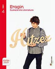 (EUS).(16).EUSKARA 4DBH ERAGIN EGITEN. ENVÍO URGENTE (ESPAÑA)