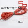 10 metros 10m Cable AWG26 ROJO trenzado electronica soldar puente arduino SP